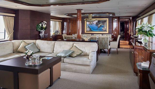 Castellina Charter Yacht - 8