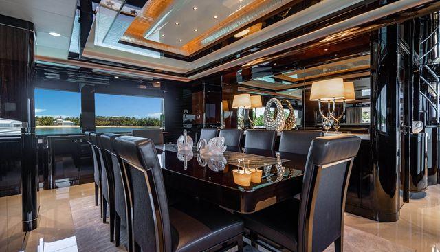 Black Swan Charter Yacht - 8