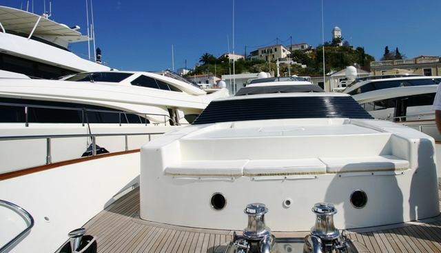 Absolute King Charter Yacht - 2