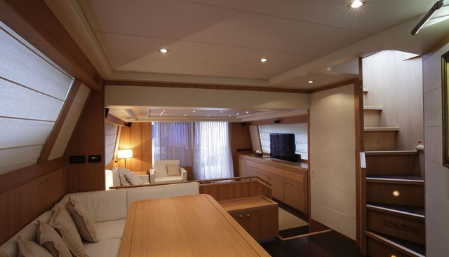 Sula Charter Yacht - 8
