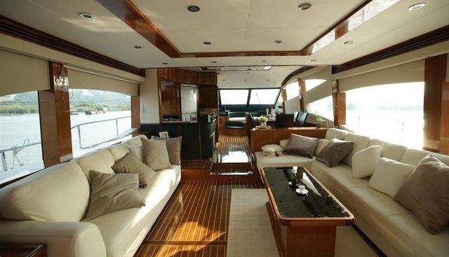 Heysea 78 Charter Yacht - 4