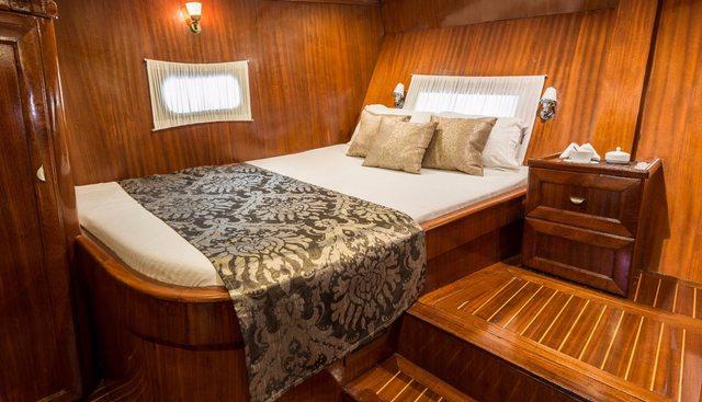 Azra Deniz Charter Yacht - 6