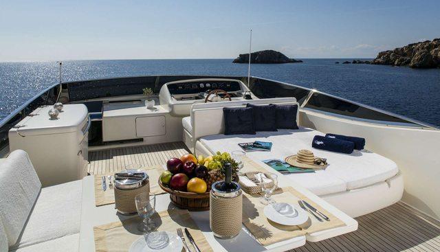 Vyno Charter Yacht - 3