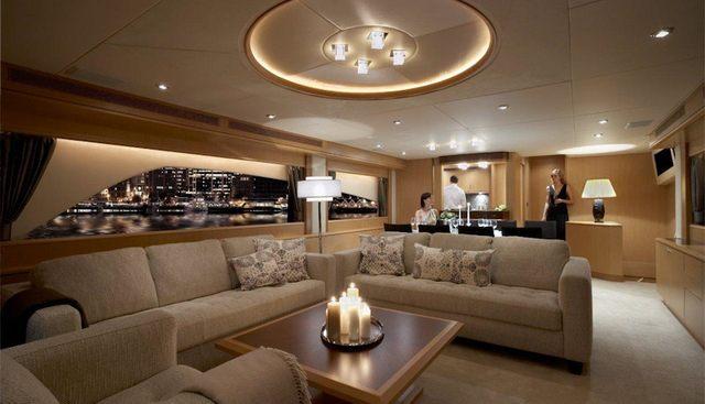 Amnesia Charter Yacht - 4