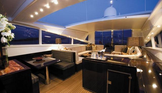 Caramia Charter Yacht - 6