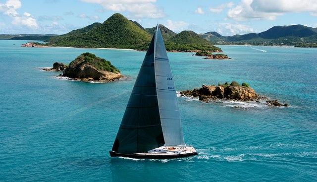Virago Charter Yacht - 4