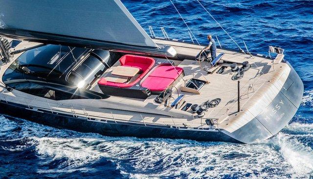 Missy Charter Yacht - 2
