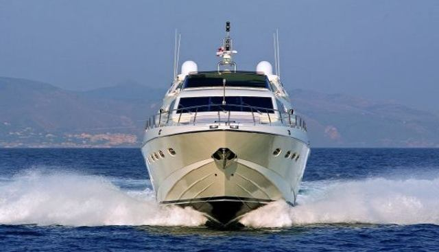 Vivilena Charter Yacht - 2
