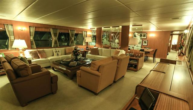 Synthesis 66 Charter Yacht - 6