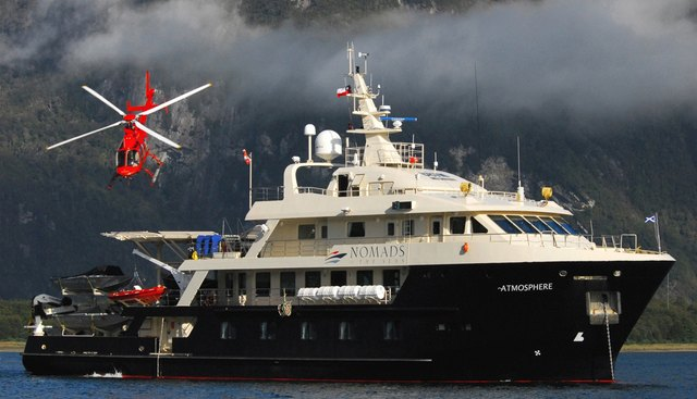 Atmosphere Charter Yacht - 2