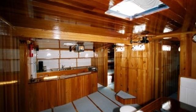 Christine Charter Yacht - 3