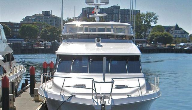 Arcturus Charter Yacht - 2