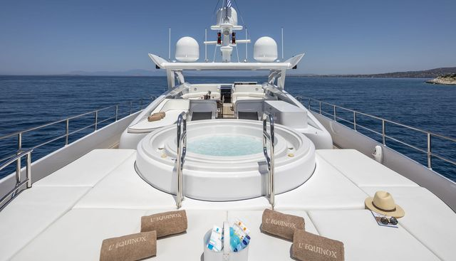 L'Equinox Charter Yacht - 2
