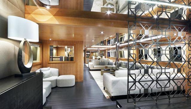 Beatrix Charter Yacht - 7