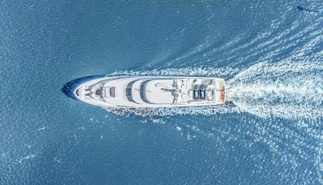 Our Heritage Charter Yacht - 3