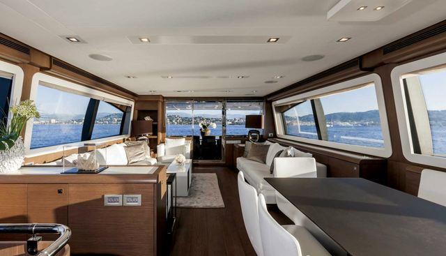 Montrachet Charter Yacht - 7