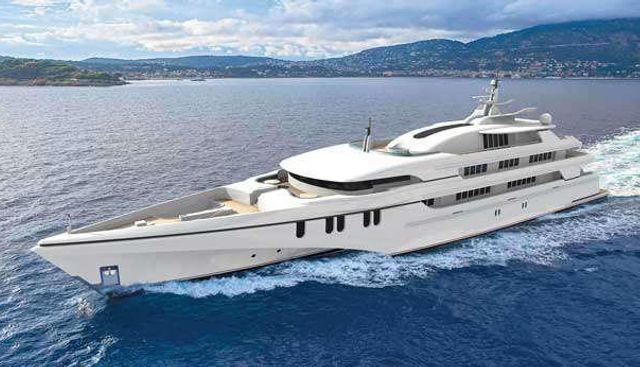 White Rabbit Charter Yacht
