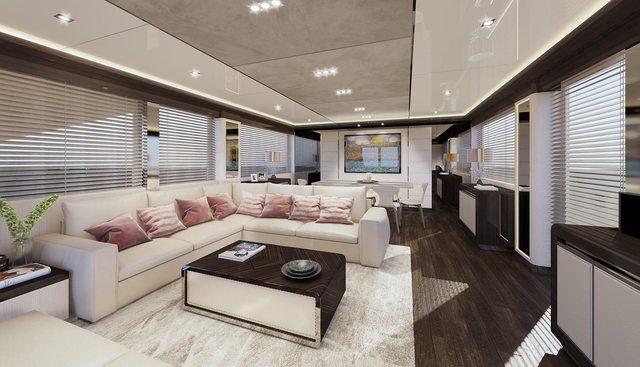 Zalanka Charter Yacht - 2