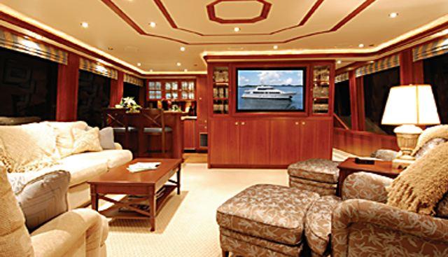 Valhalla Charter Yacht - 5
