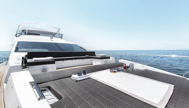Memories Charter Yacht - 2