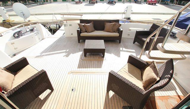 UTwo Charter Yacht - 3