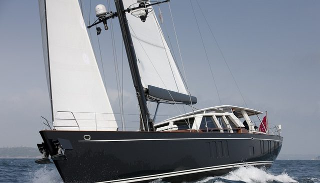 Akalam Charter Yacht - 2