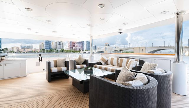 Stay Salty Charter Yacht - 3