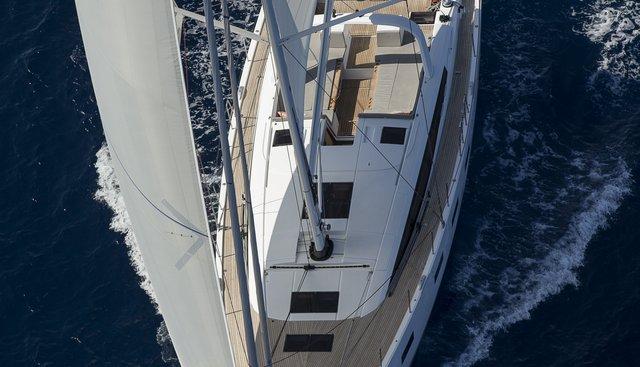 ARGENTOUS Charter Yacht - 3