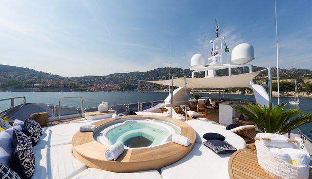 Bina Charter Yacht - 2
