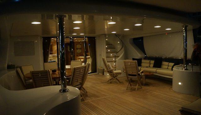 Albatross Charter Yacht - 6