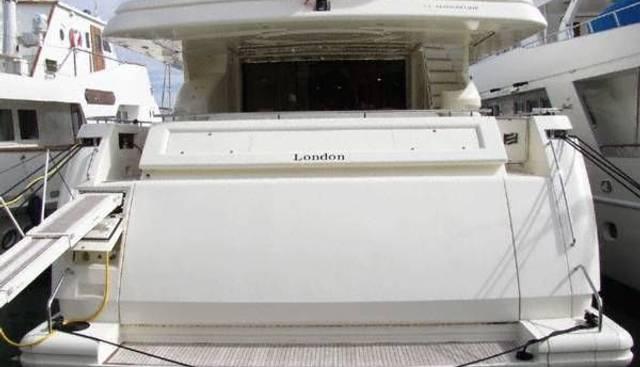 Xarocco Charter Yacht - 3