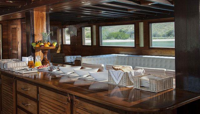 Samata Charter Yacht - 7