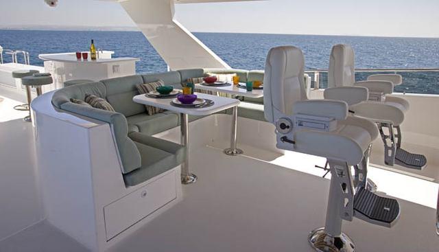 Rosaka Charter Yacht - 2