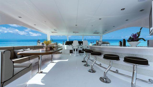 SeaGlass Charter Yacht - 4