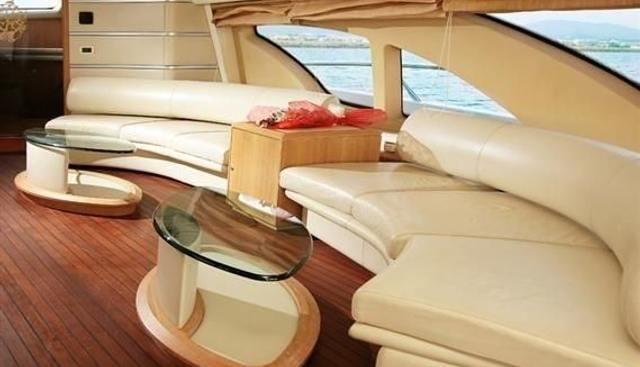 Ganesh A Charter Yacht - 7