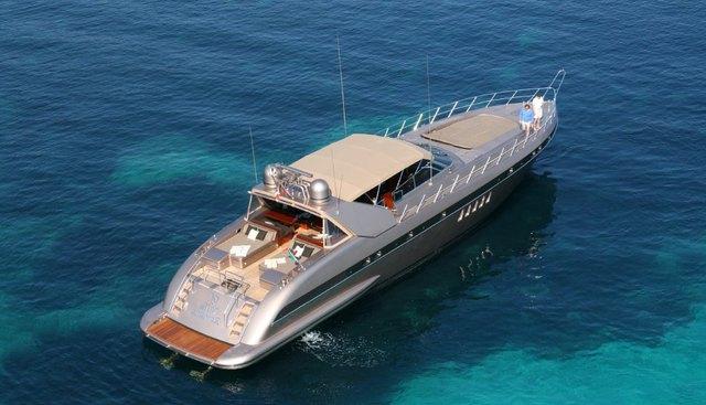 Of Villa Romana Charter Yacht - 4