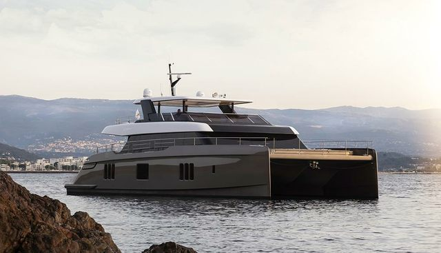 Otoctone 80 Charter Yacht - 5