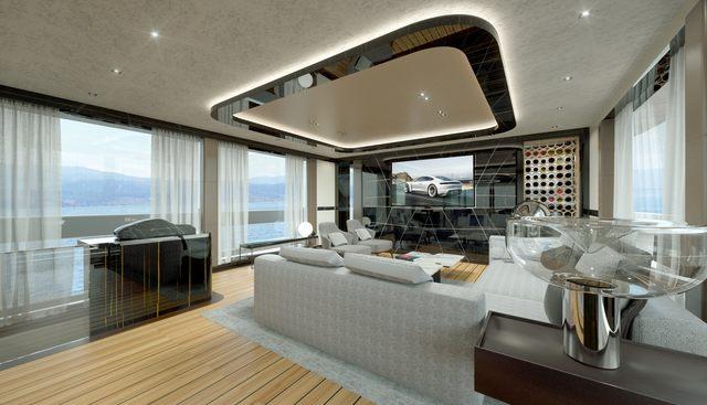 Jaaber Charter Yacht - 7