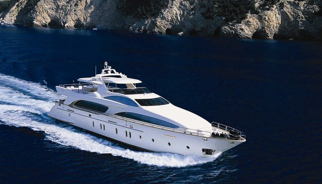Hye Seas II Charter Yacht - 3