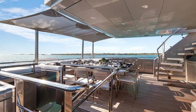 Mizu Charter Yacht - 5