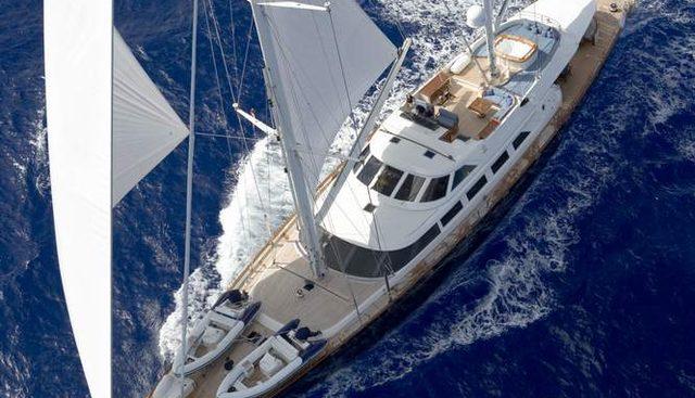 Antara Charter Yacht - 3