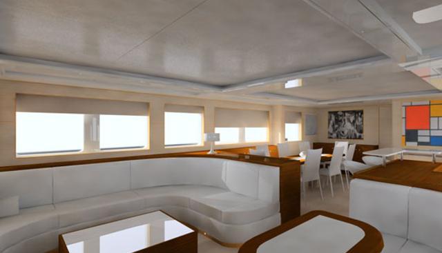 C Charter Yacht - 8