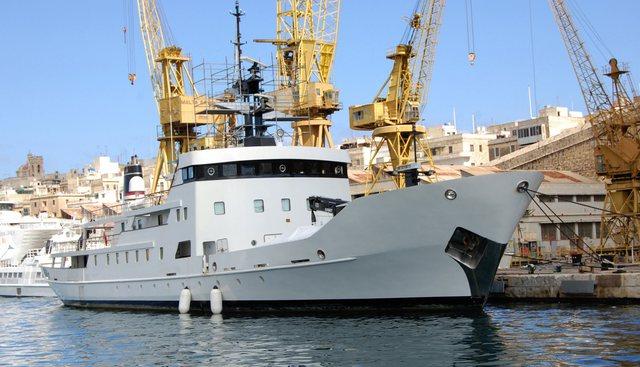 Olivia Charter Yacht - 3