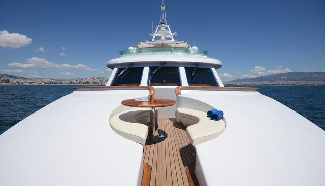 Camellia  Charter Yacht - 2