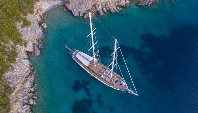 Hic Salta Charter Yacht - 5