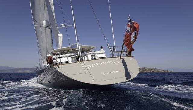 Destination Charter Yacht - 5