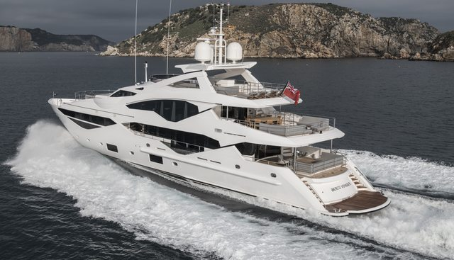 Berco Voyager Charter Yacht - 2