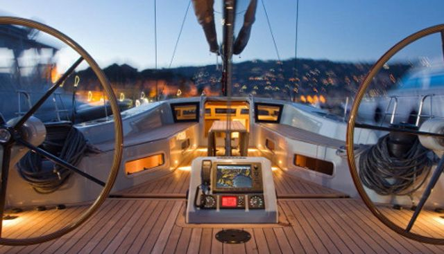 One Shot Of Cowes Charter Yacht - 7
