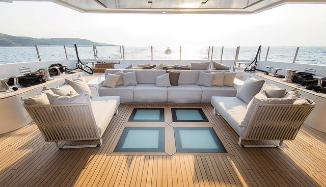 Ouranos Charter Yacht - 2