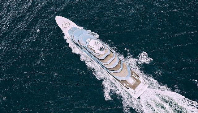 Secret III Charter Yacht - 2